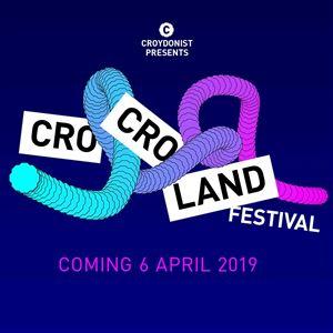 Cro Cro Land Festival 2019