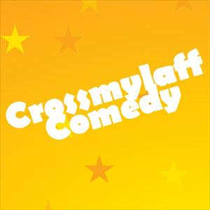 Crossmylaff Comedy May 2018