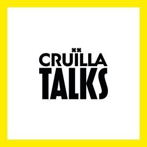 CRUÏLLA TALKS - KHALIDA POPAL