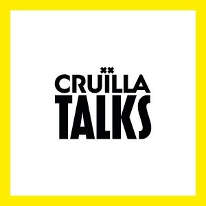 CRUÏLLA TALKS - RAQUEL RIBA ROSSY & PAULA BONET