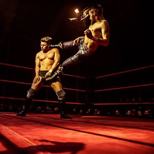 CSF Pro Wrestling: The Summer Special