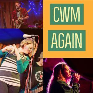 Cwm Again - Cwm Fest II