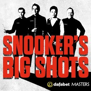Dafabet Masters - Final