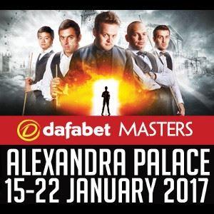 Dafabet Masters 2017 - Final
