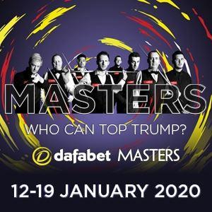 Dafabet Masters