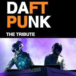 Daft Punk The Tribute