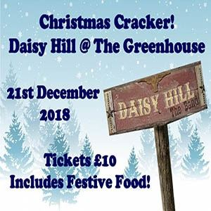 Daisy Hill Christmas Cracker