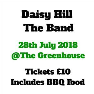 Daisy Hill - The Band