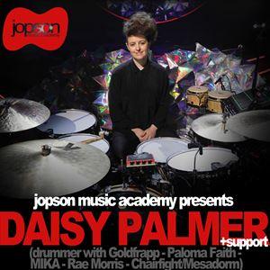 DAISY PALMER