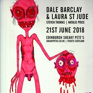 Dale Barclay & Laura St. Jude