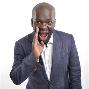 "Daliso Chaponda - ""What The African Said."""