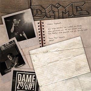 Dame Z%#! Tour 2019