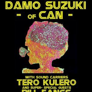 Damo Suzuki of Can