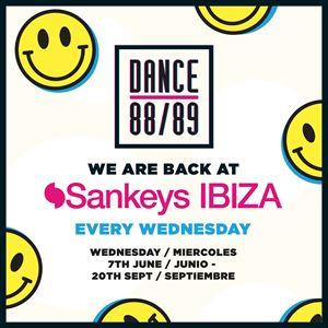 Dance 88 / 89
