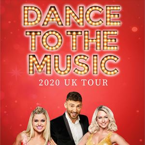 Dance To The Music - 2020 UK Tour