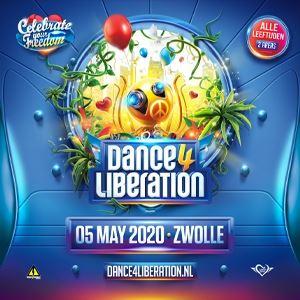 Dance4Liberation 2020