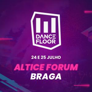 Dancefloor Festival 2020