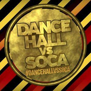 DANCEHALL VS SOCA: MANCHESTER CARNIVAL