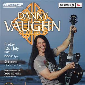 Danny Vaughn Acoustic
