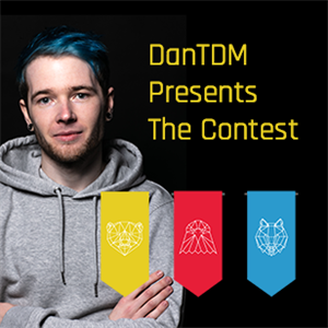DanTDM presents The Contest