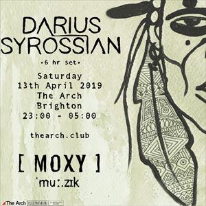 Darius Syrossian (6 Hour set) [Moxy] Muzik