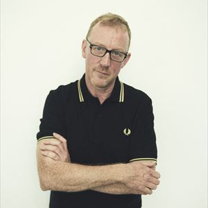Dave Rowntree (Blur) w/ Rosse Observatory