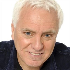 Dave Spikey: A Funny Thing Happened...