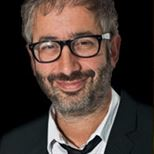 David Baddiel - Fame: Not The Musical