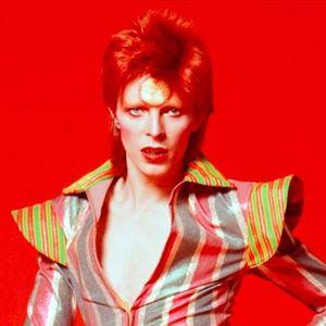 David Bowie's Birthday Party