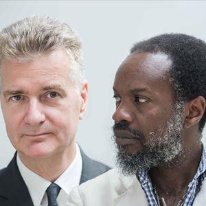 McAlmont & Webb: The 'Last Bohemians' Tout in
