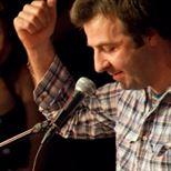 David O'doherty: Seize The David O'doherty Tour