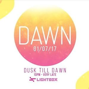 "Dawn Pres. Dusk Til' Dawn ""Summer Special"""