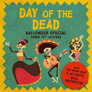 Day of the Dead: Halloween Special