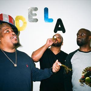 De La Soul - Celebrating 30 Years of De La Soul