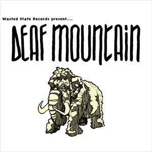 Deaf Mountain If... Album Launch with Paper Rifles