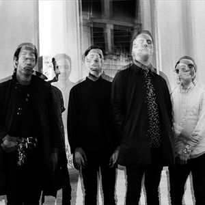 DEAFHEAVEN plus special guests YOUTH CODE