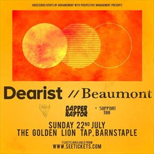 Dearist / Beaumont