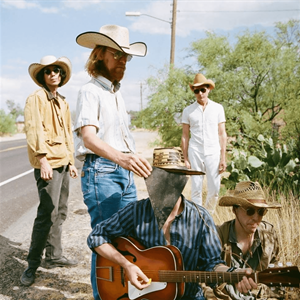 DEERHUNTER + VERY SPECIAL GUESTS