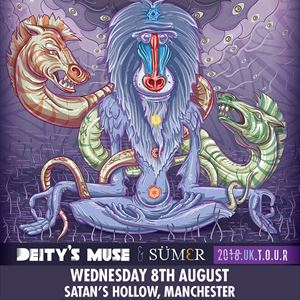 Deity's Muse, Sumer - Manchester