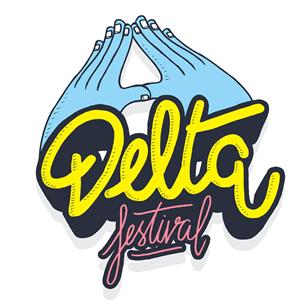 Delta Festival 2020 Pass 2 jours Vendredi & Samedi