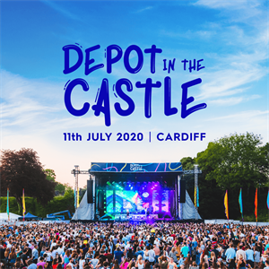 DEPOT In The Castle 2021 in