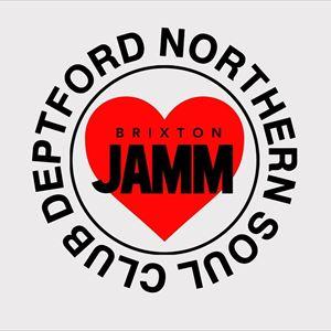 Deptford Northern Soul Club - Brixton Jamm