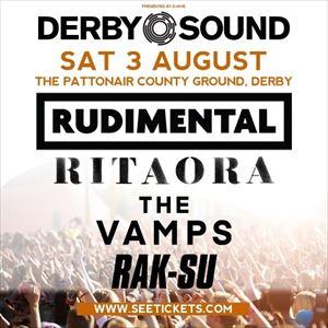 Derby Sound Presents...