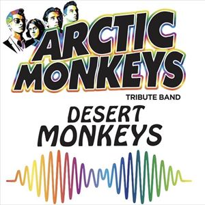 Desert Monkeys Live