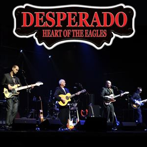Desperado (Eagles Tribute)