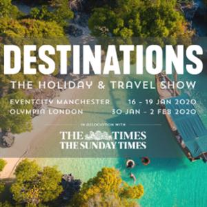 Destinations: Photography Masterclass