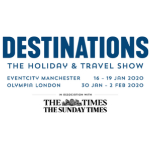 Destinations: General Admission