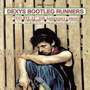 """DEXYS BOOTLEG RUNNERS """"TOO-RYE-AY"""""""