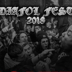 DIAFOL FEST 2018