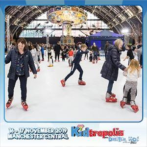 Kidtropolis with Digital Kids Show